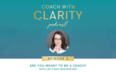 Episode 2: Are You Meant to Be a Coach?