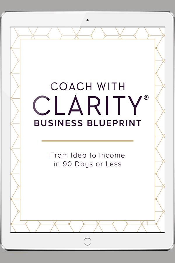Clarity Coaching